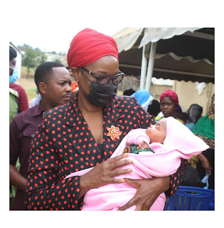 TANZANIA COMMISSIONER:  Suckling Your Breastfeeding Wife's Breast Cause Malnutrition.