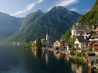Desa Wisata Eropa Paling Indah