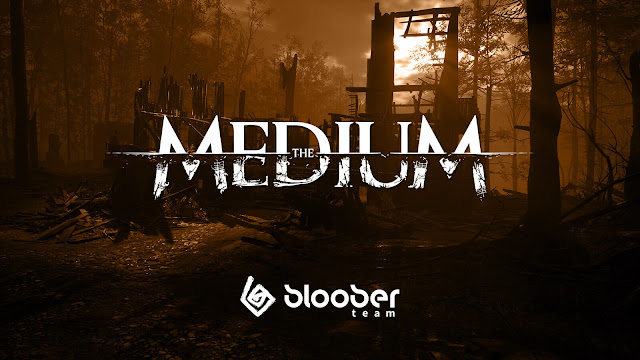 the medium delayed january 2021 xbox series s/x exclusive psychological horror game marianne bloober team