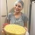 Após demissão da Record, Andressa Urach resolve virar youtuber de culinária