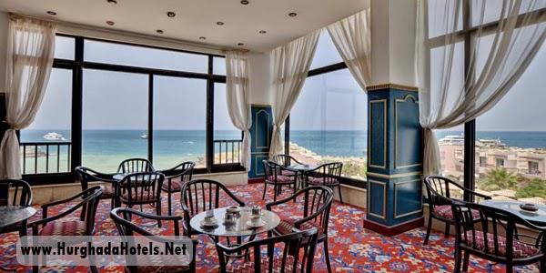 عروض فندق بيروت الغردقة