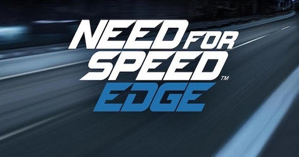 Need For Speed Edge Apk ~ Bruxo Games e Persolizações Android