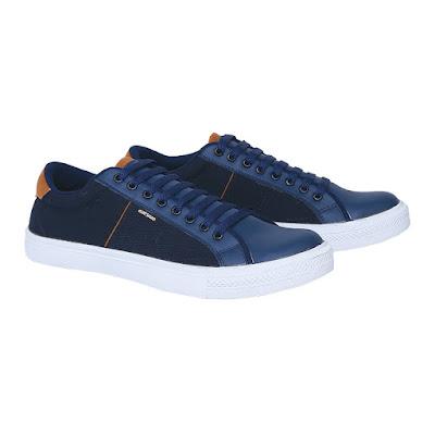 Sepatu Sneaker Pria Catenzo TH 096