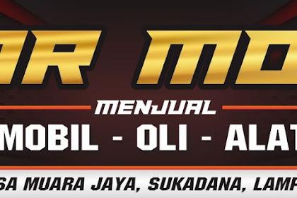 Download Gratis Spanduk Toko Bengkel Motor Mobil CorelDraw