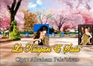 Download Lagu La Kuapari e Siulu' (Yenni Pareru)