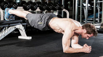 5 Best Abs Exercises Of All Time