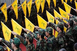 Syiah Hizbullah Pindahkan Pasukannya ke Perbatasan Libanon