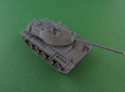 M41 Walker Bulldog picture 7