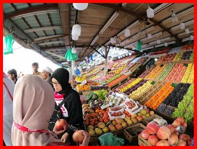 Biaya Umroh Plus Thaif 2020