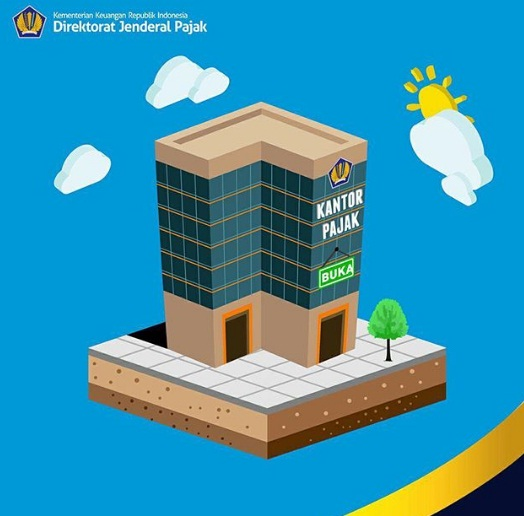 Daftar Kantor Pelayanan Pajak di Jawa Tengah I