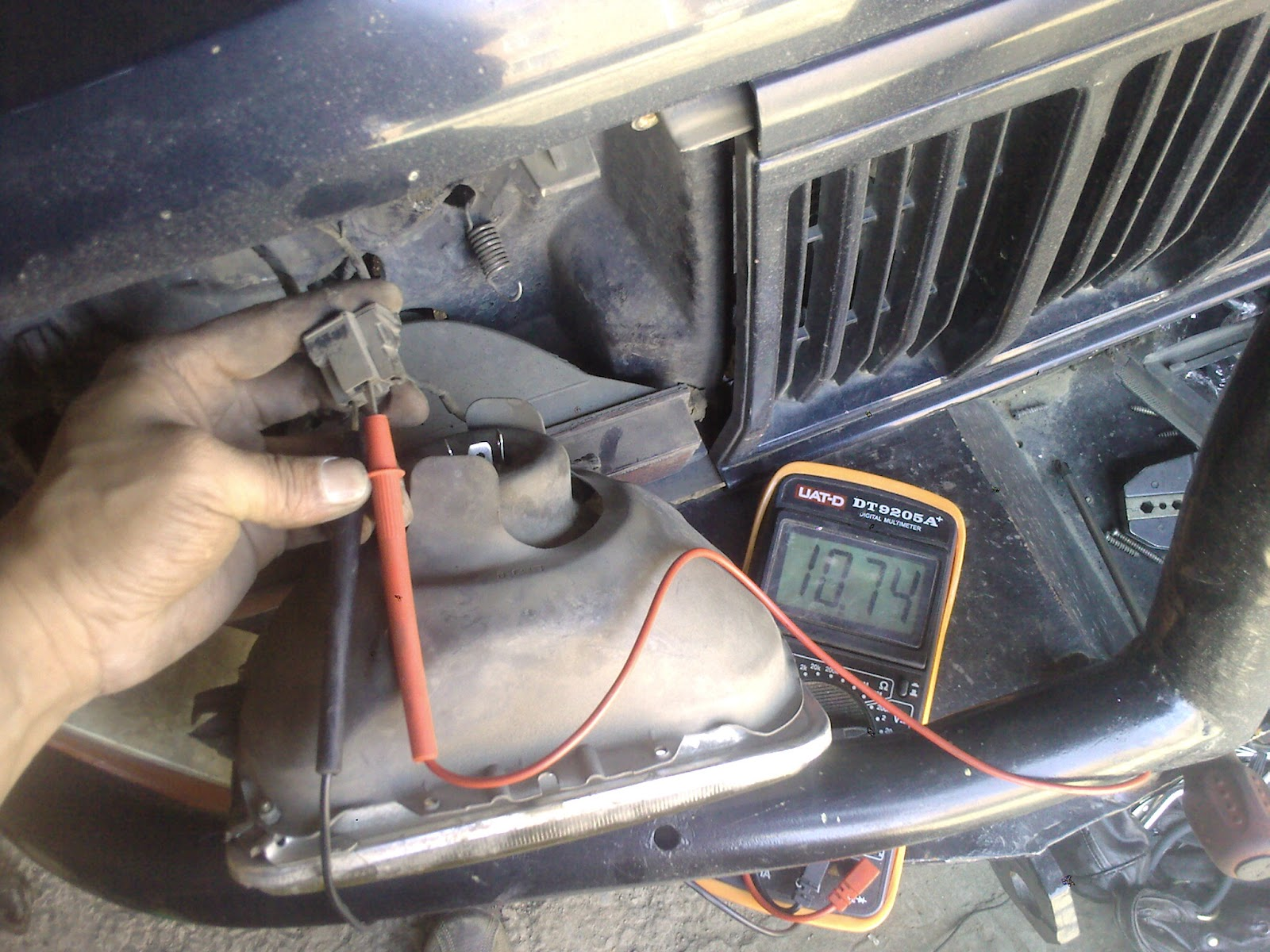 medium resolution of 96 jeep xj headlight wiring diagram