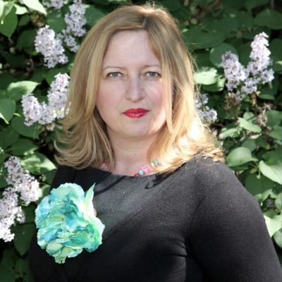 Judith Grohmann