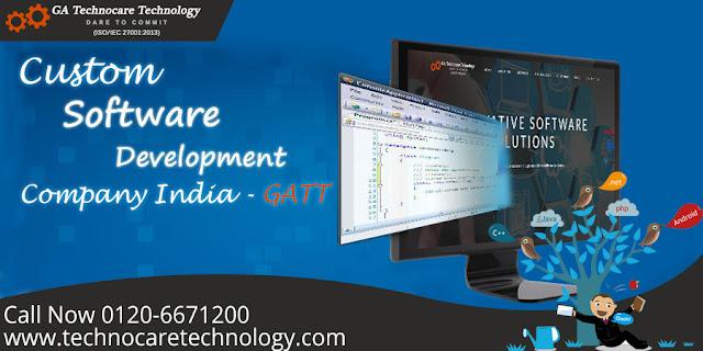 Software Development Company in Noida