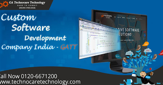 How Software Development Company, GATT, Justifies Your Business Objectives