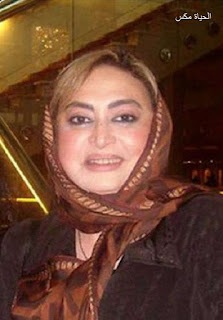 الفنانة ناهد يسري ترتدي الحجاب و تعتزل الفن