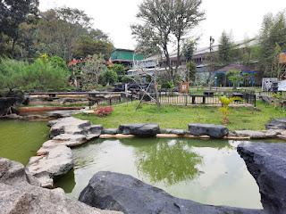 hot spring santasea waterpark