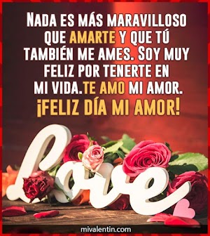 Mensajes cortos de San Valentín