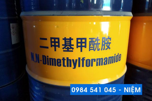 Dung môi công nghiệp DMF