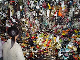 Negozi Vietnam. Shopping Vietnam