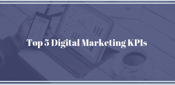 kpi digital marketing