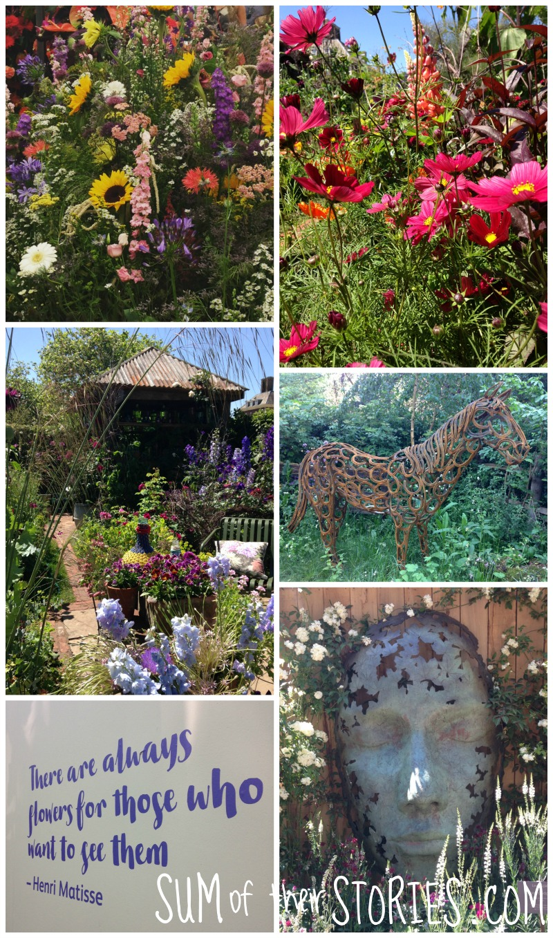 Chelsea Flower Show Highlights