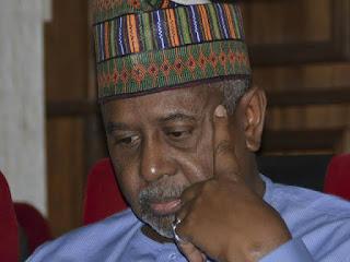 #Dasukigate: N2.2 billion spent for prayers against Boko Haram
