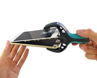 Thay man hinh iPhone 6 Plus lay ngay