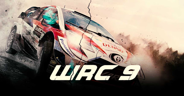 WRC 9 Review: A next-gen version under the sign of the DualSense