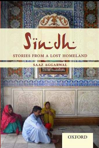 Sindh: Stories from a Lost Homeland