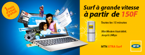 MTN WIMAX