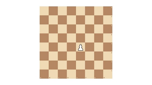 Nguyên tắc cơ bản về bàn cờ chỉ trong đội nhóm tự động hóa Chess