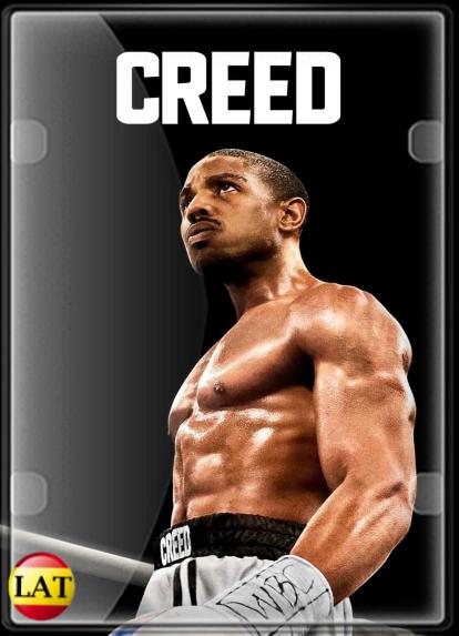Creed: Corazón de Campeón (2015) DVDRIP LATINO