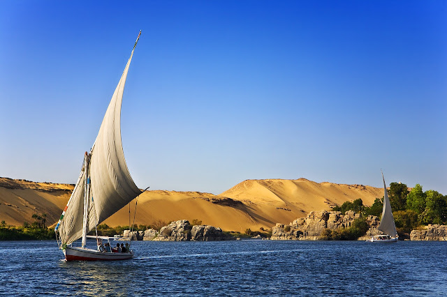 best Egypt vacation packages