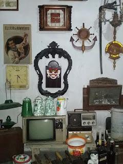 Dijual enamel ceret display only