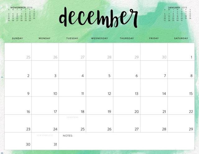 December 2018 Calendar, December 2018 Calendar Printable, December 2018 Calendar Template, Free December 2018 Calendar, Printable December 2018 Calendar, December Calendar 2018, 2018 December Calendar, Calendar December 2018, December 2018 Calendar with Holidays, December 2018 Monthly Calendar