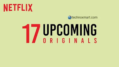 Netflix In India Introduces 17 New Titles For The 'Coming Months', Reveals 8 New Series And Movies