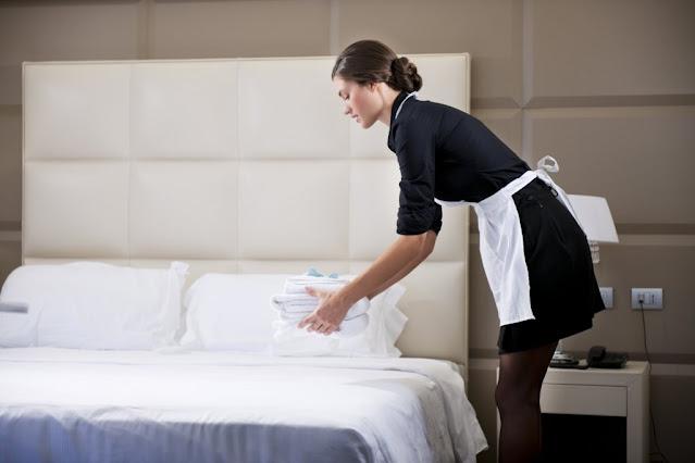 Ζητείται καμαριέρα για ξενοδοχείο στο Τολό Αργολίδας