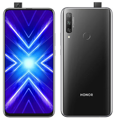 Buy Honor 9X Smartphone