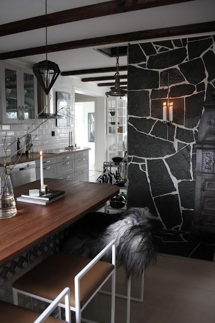 annelies design, webbutik, nätbutik, inredning, dekoration, ljusstake, ljusstakar, raw,