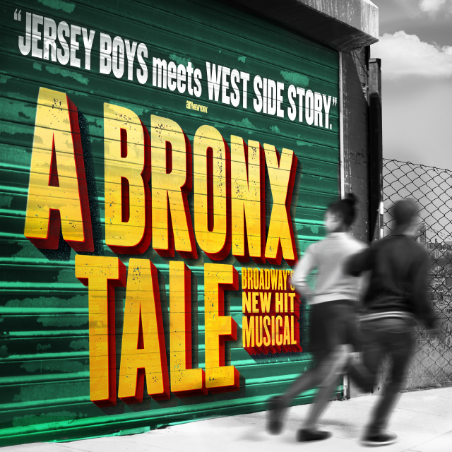 a bronx tale, a bronx tale at the national theater, giveaway, a bronx tale musical, a bronx tale broadway review, a bronx tale broadway