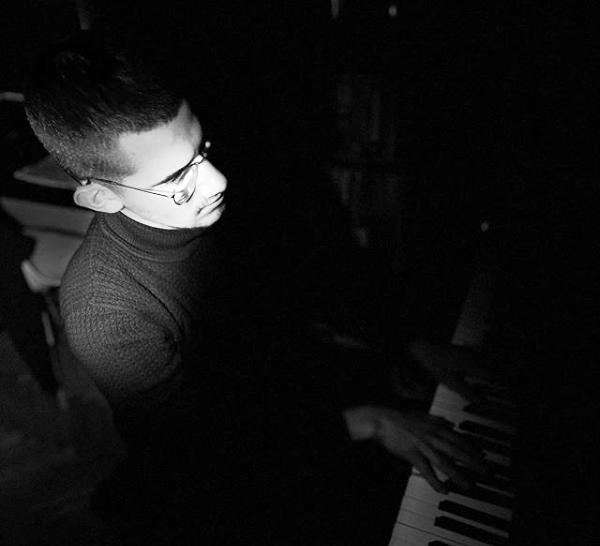 piyano, piyanist