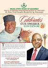 Ugwuanyi@57: Ugwuanyi's Leadership Style Has Sustained Peace in Enugu State - Rt. Hon. Paul Nnajiofor | CABLE REPORTERS