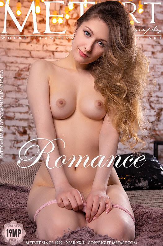 [Met-Art] Katty Muss - Romance - idols