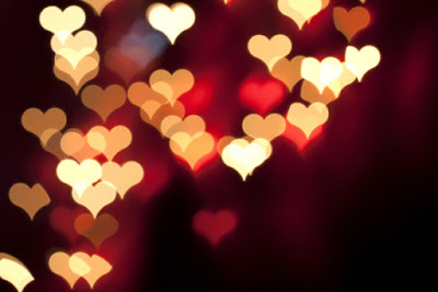 Love, love Love.