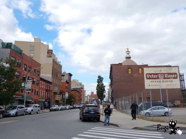 紐約布魯克林/紐約第1牛排館Peter Luger 米其林一星的百年好滋味