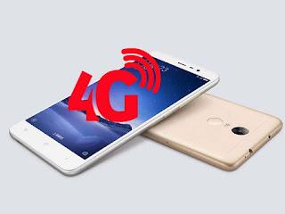 2 Cara Mengaktifkan Jaringan 4G di Semua Tipe Xiaomi