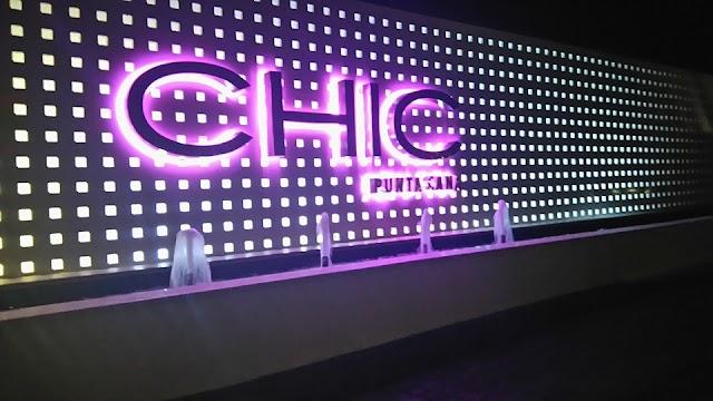 Hotel Chic Punta Cana, una cita en el paraiso