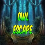 8bGames Owl Escape Walkth…