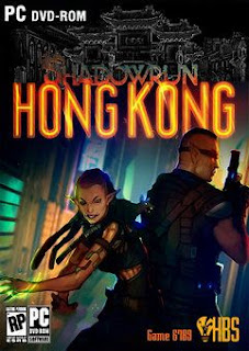 تحميل لعبة Shadowrun Hong Kong