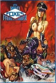Mad Foxes (Los violadores) 1981